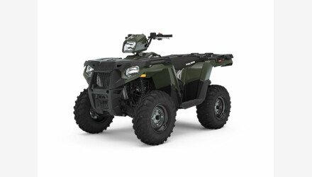 2020 Polaris Sportsman 450 HO for sale 200933507