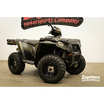 2020 Polaris Sportsman 450 HO for sale 200934176