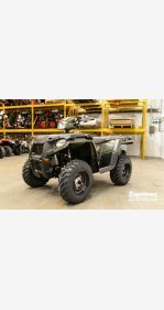 2020 Polaris Sportsman 450 HO for sale 200934177