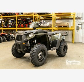 2020 Polaris Sportsman 450 HO for sale 200934178