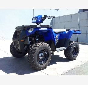 2020 Polaris Sportsman 450 HO for sale 200952317