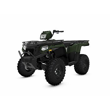 2020 Polaris Sportsman 450 HO Utility Package for sale 200971938
