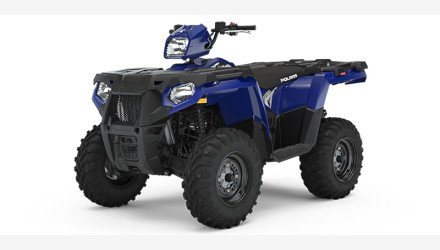 2020 Polaris Sportsman 450 HO for sale 200972417