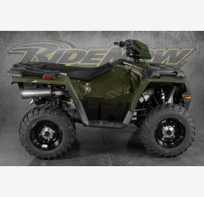 2020 Polaris Sportsman 450 HO EPS for sale 200973143