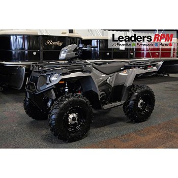2020 Polaris Sportsman 570 for sale 200785211