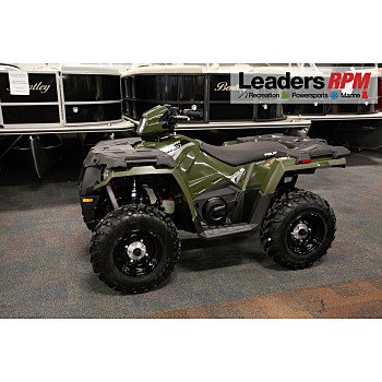 2020 Polaris Sportsman 570 for sale 200785231