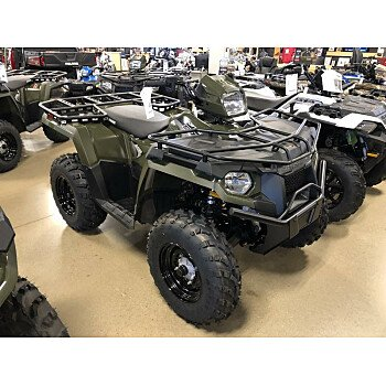 2020 Polaris Sportsman 570 for sale 200807356