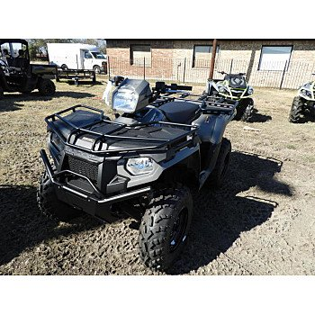 2020 Polaris Sportsman 570 for sale 200815436