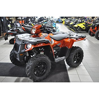 2020 Polaris Sportsman 570 for sale 200819139