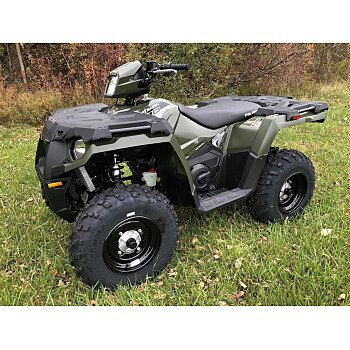 2020 Polaris Sportsman 570 for sale 200826608