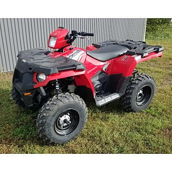 2020 Polaris Sportsman 570 for sale 200826613