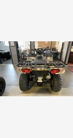 2020 Polaris Sportsman 570 EPS Utility Package for sale 200836005
