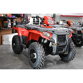 2020 Polaris Sportsman 570 for sale 200837802