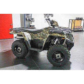 2020 Polaris Sportsman 570 Utility Package for sale 200839002