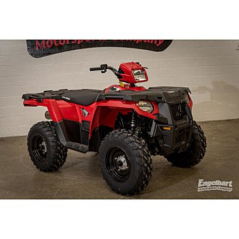2020 Polaris Sportsman 570 for sale 200841067