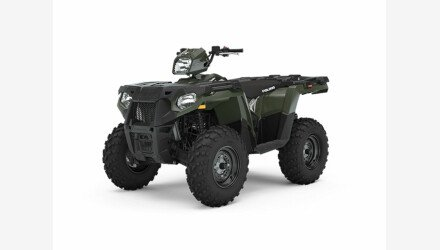 2020 Polaris Sportsman 570 for sale 200845127