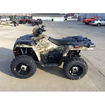 2020 Polaris Sportsman 570 EPS for sale 200849965
