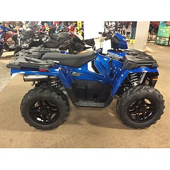 2020 Polaris Sportsman 570 EPS for sale 200854207