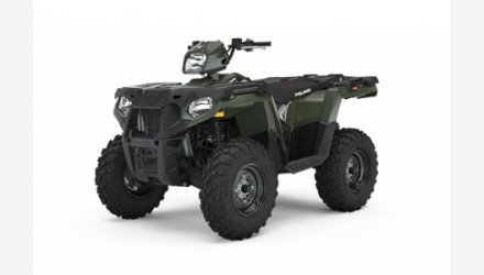2020 Polaris Sportsman 570 for sale 200881577
