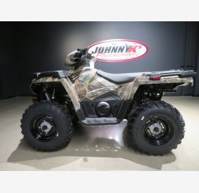 2020 Polaris Sportsman 570 EPS for sale 200912762