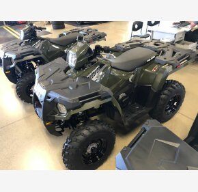 2020 Polaris Sportsman 570 for sale 200924238