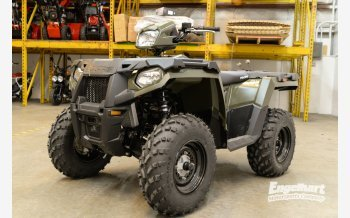 Polaris Atvs For Sale Motorcycles On Autotrader