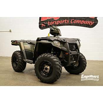 2020 Polaris Sportsman 570 for sale 200956494