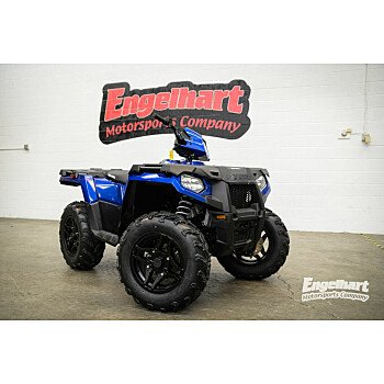 2020 Polaris Sportsman 570 EPS for sale 200959693