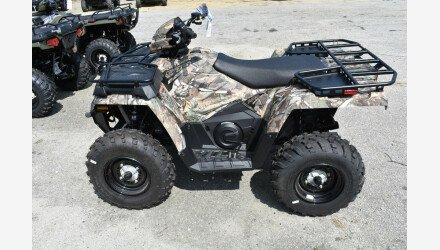 2020 Polaris Sportsman 570 Utility Package for sale 200972892