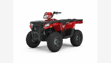 2020 Polaris Sportsman 570 EPS for sale 200973705