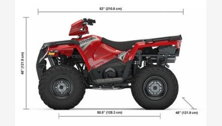 2020 Polaris Sportsman 570 EPS Utility Package for sale 200974011