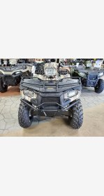2020 Polaris Sportsman 570 Utility Package for sale 200986549