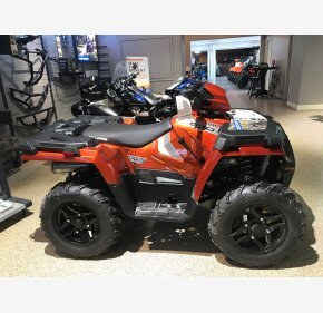 2020 Polaris Sportsman 570 EPS for sale 200988194