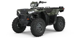 2020 Polaris Sportsman 850 Base specifications