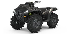 2020 Polaris Sportsman 850 High Lifter Edition specifications