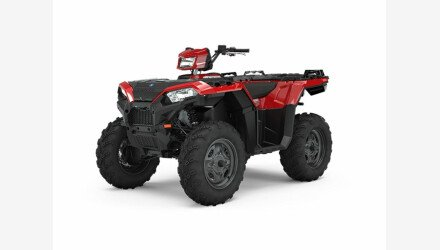 2020 Polaris Sportsman 850 for sale 200797513