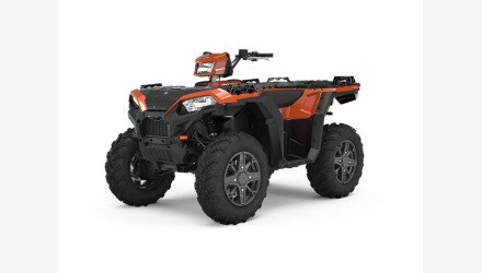 2020 Polaris Sportsman 850 for sale 200797524