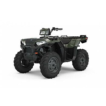 2020 Polaris Sportsman 850 for sale 200810865