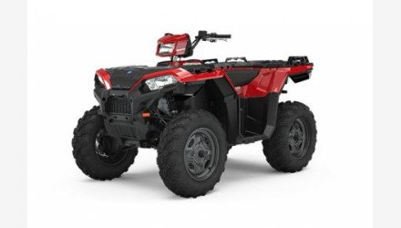 2020 Polaris Sportsman 850 for sale 200811616