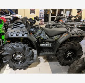 2020 Polaris Sportsman 850 for sale 200811621