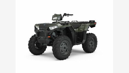 2020 Polaris Sportsman 850 for sale 200817780