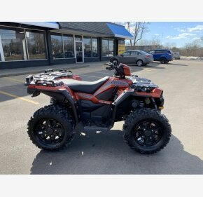 2020 Polaris Sportsman 850 for sale 200817783