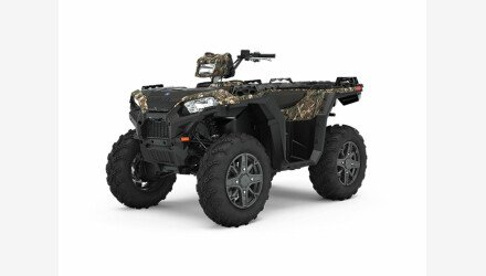 2020 Polaris Sportsman 850 for sale 200817784