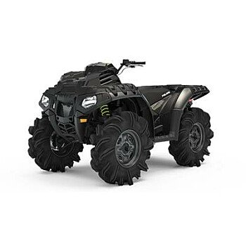 2020 Polaris Sportsman 850 for sale 200827331