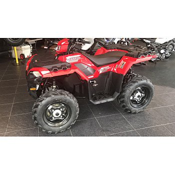 2020 Polaris Sportsman 850 for sale 200829191