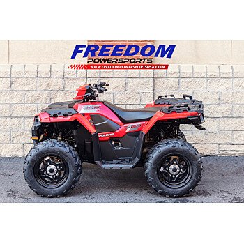 2020 Polaris Sportsman 850 for sale 200831006