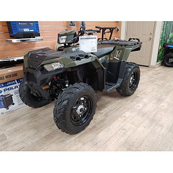 2020 Polaris Sportsman 850 for sale 200838823