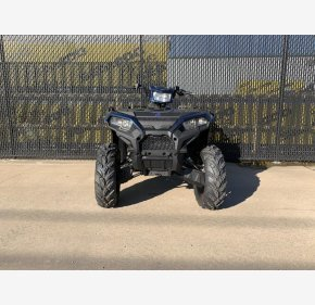 2020 Polaris Sportsman 850 for sale 200840140