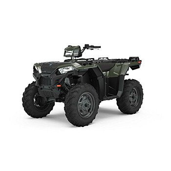 2020 Polaris Sportsman 850 for sale 200842264