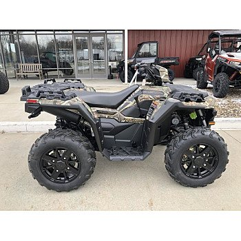2020 Polaris Sportsman 850 for sale 200851544